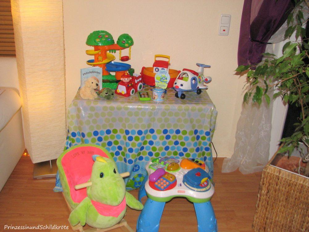 Geschenke Zum 1geburtstag Prinzessin Und Schildkröte