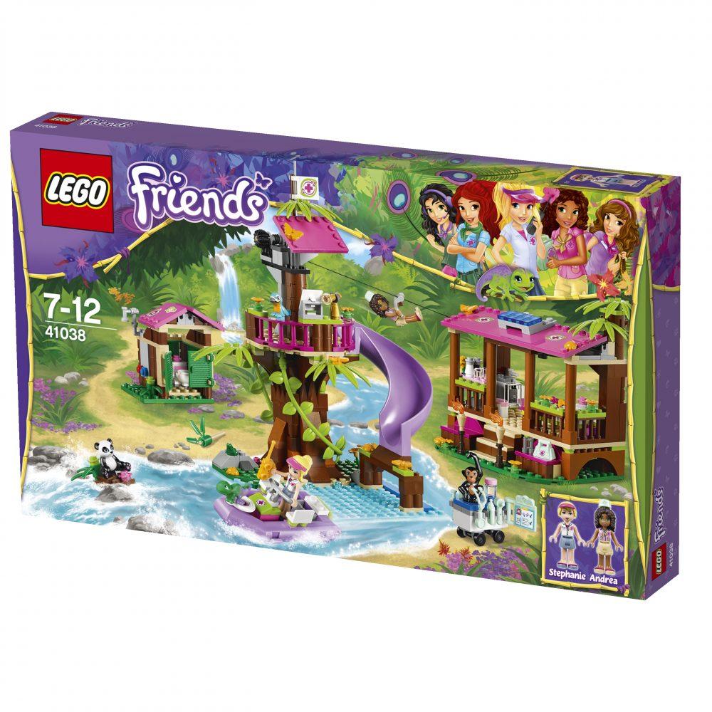 41038_LEGO Friends_Große Dschungelrettungsbasis_Packung_02