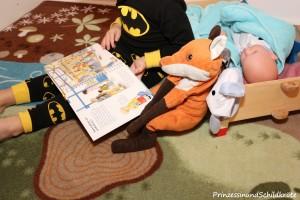 Eingewöhnung-Kindergarten
