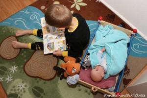 Kinderbuch-Kindergarten-ab 3 Jahre