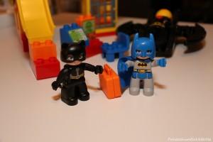 Lego Batman und Catwoman