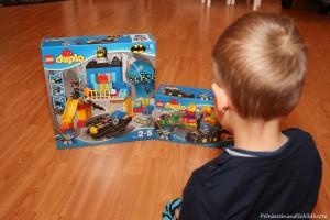Lego Duplo Batman