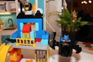 Lego Duplo Superhelden