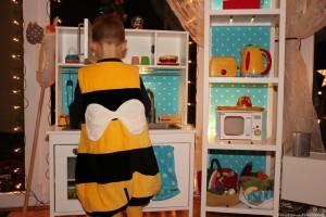 Penguinbag Schlafsack