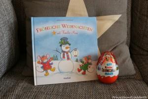 Weihnachtsbuch 2014